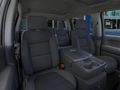 2021 Chevrolet Silverado 1500 4x4, Pickup #FK9667 - photo 13