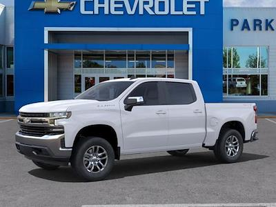 2021 Chevrolet Silverado 1500 4x4, Pickup #FK9667 - photo 3