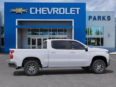 2021 Chevrolet Silverado 1500 4x4, Pickup #FK9667 - photo 5