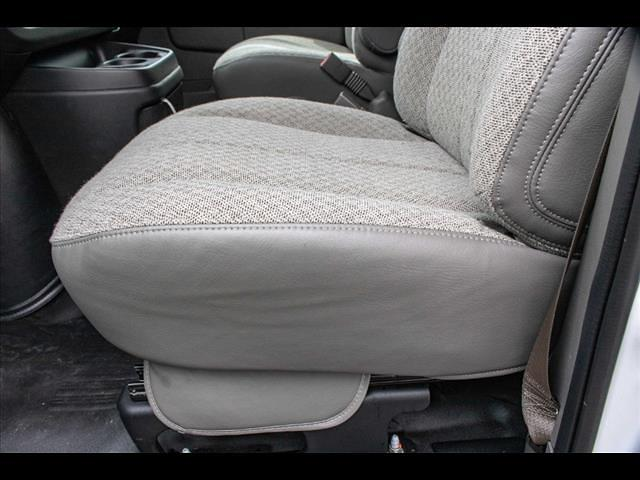 2021 Chevrolet Express 3500 4x2, Knapheide KUV Service Utility Van #FK9675 - photo 10