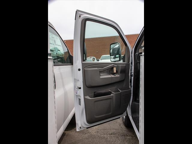 2021 Chevrolet Express 3500 4x2, Knapheide KUV Service Utility Van #FK9675 - photo 12