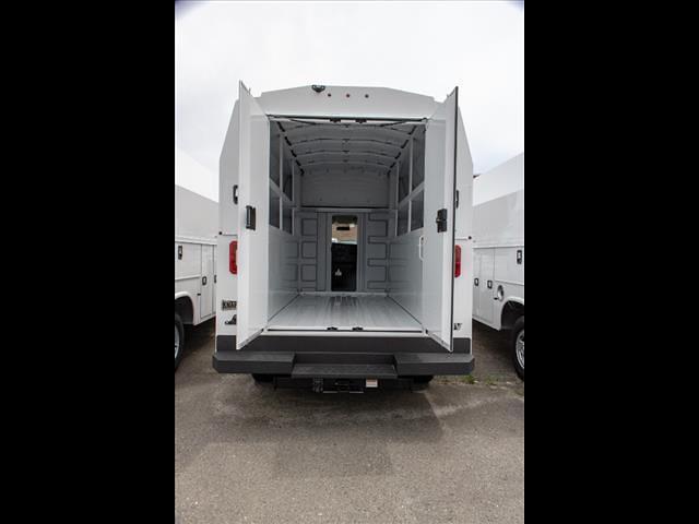 2021 Chevrolet Express 3500 4x2, Knapheide KUV Service Utility Van #FK9675 - photo 5