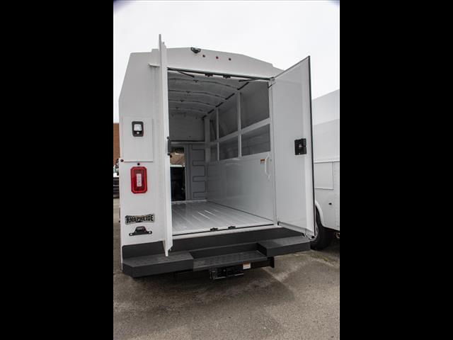 2021 Chevrolet Express 3500 4x2, Knapheide KUV Service Utility Van #FK9675 - photo 6