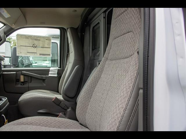 2021 Chevrolet Express 3500 4x2, Knapheide KUV Service Utility Van #FK9675 - photo 9