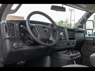 2021 Chevrolet Express 3500 4x2, Knapheide KUV Service Utility Van #FK9675 - photo 11