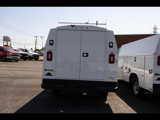 2021 Chevrolet Express 3500 4x2, Knapheide Service Utility Van #FK9729 - photo 1