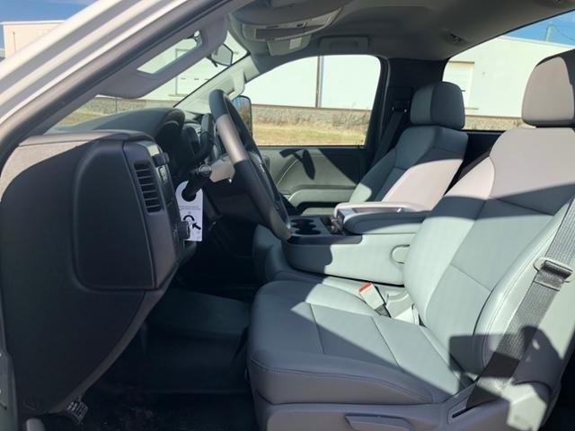 2020 Chevrolet Silverado 5500 Regular Cab DRW 4x2, Cab Chassis #FK9840 - photo 12