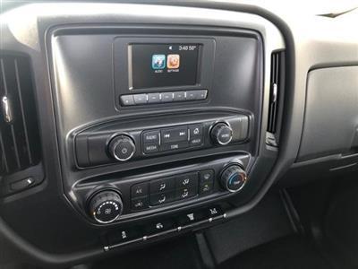 2020 Chevrolet Silverado 5500 Regular Cab DRW 4x2, Cab Chassis #FK9840 - photo 17