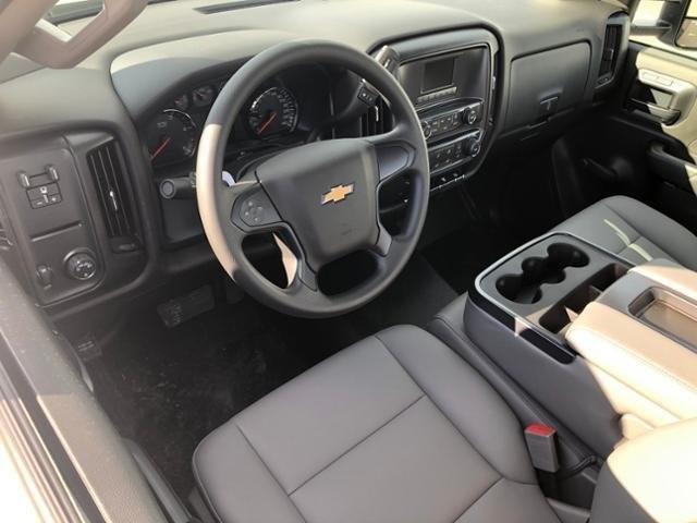 2020 Chevrolet Silverado 5500 Regular Cab DRW 4x2, Cab Chassis #FK9841X - photo 13