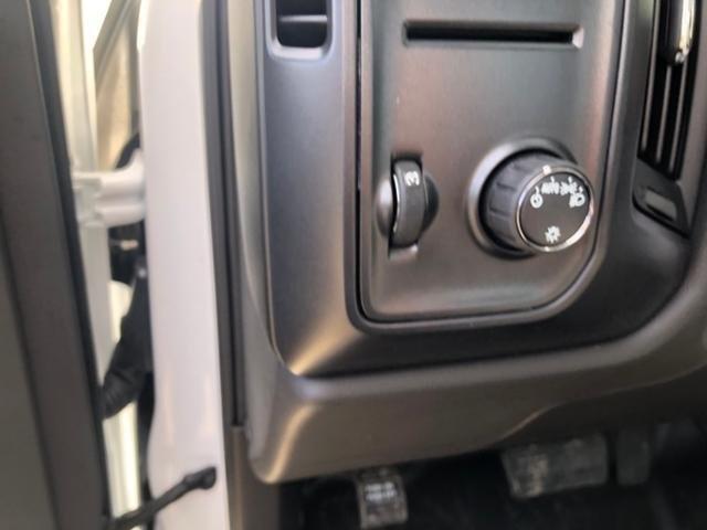 2020 Chevrolet Silverado 5500 Regular Cab DRW 4x2, Cab Chassis #FK9841X - photo 14