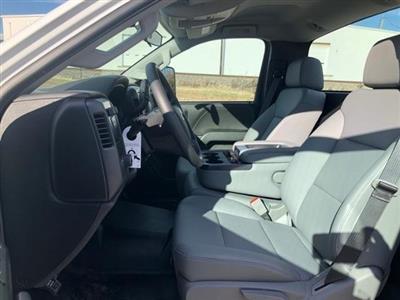 2020 Chevrolet Silverado 5500 Regular Cab DRW 4x2, Cab Chassis #FK9841X - photo 12