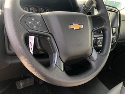 2020 Chevrolet Silverado 5500 Regular Cab DRW 4x2, Cab Chassis #FK9841X - photo 15