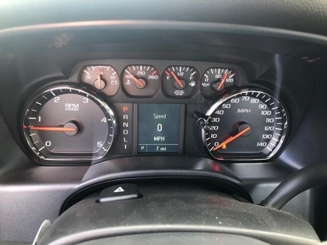 2020 Chevrolet Silverado 5500 Regular Cab DRW 4x2, Cab Chassis #FK9842X - photo 16