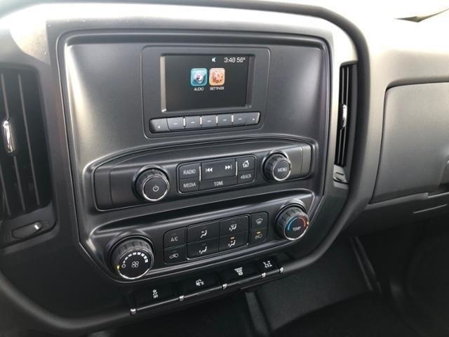 2020 Chevrolet Silverado 5500 Regular Cab DRW 4x2, Cab Chassis #FK9842X - photo 17