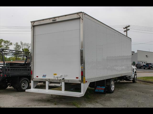 2020 Chevrolet Silverado 5500 Regular Cab DRW 4x2, Mickey Truck Bodies Dry Freight #FK9842X - photo 1