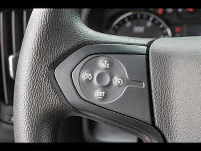 2020 Chevrolet Silverado 5500 Regular Cab DRW 4x2, Cab Chassis #FK9842X - photo 13