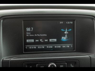 2020 Chevrolet Silverado 5500 Regular Cab DRW 4x2, Cab Chassis #FK9842X - photo 14
