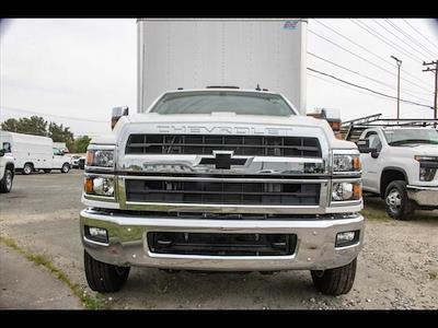 2020 Chevrolet Silverado 5500 Regular Cab DRW 4x2, Cab Chassis #FK9842X - photo 3