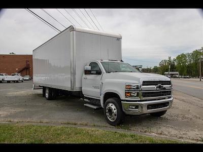 2020 Chevrolet Silverado 5500 Regular Cab DRW 4x2, Mickey Truck Bodies Dry Freight #FK9842X - photo 3