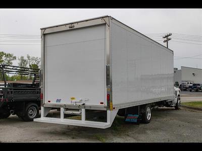 2020 Chevrolet Silverado 5500 Regular Cab DRW 4x2, Mickey Truck Bodies Dry Freight #FK9842X - photo 2