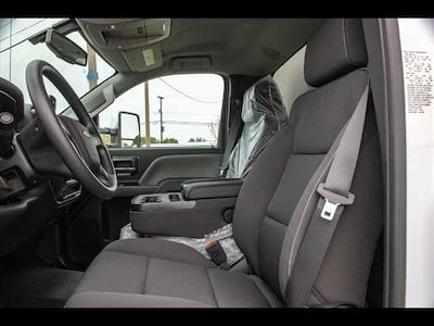 2020 Chevrolet Silverado 5500 Regular Cab DRW 4x2, Cab Chassis #FK9842X - photo 8