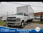 2020 Chevrolet Silverado 5500 Regular Cab DRW 4x2, Mickey Truck Bodies Dry Freight #FK9842X - photo 1
