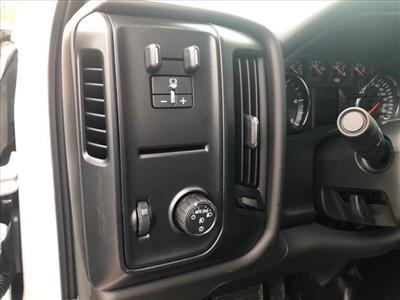 2020 Chevrolet Silverado 5500 Regular Cab DRW 4x2, Cab Chassis #FK9858 - photo 14