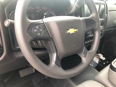 2020 Chevrolet Silverado 5500 Regular Cab DRW 4x2, Cab Chassis #FK9858 - photo 15
