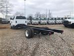 2020 Chevrolet Silverado 5500 Regular Cab DRW 4x2, Cab Chassis #FK9858 - photo 2