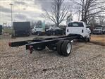 2020 Chevrolet Silverado 5500 Regular Cab DRW 4x2, Cab Chassis #FK9858 - photo 4