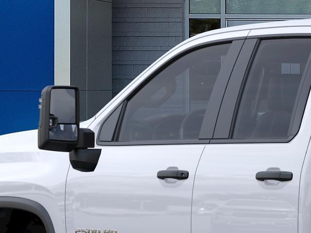 2021 Chevrolet Silverado 2500 Double Cab 4x4, Pickup #FK9871 - photo 10