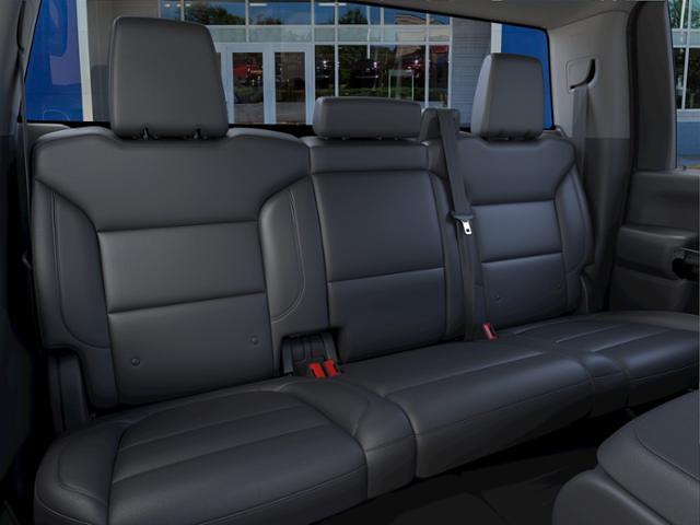 2021 Chevrolet Silverado 2500 Double Cab 4x4, Pickup #FK9871 - photo 14