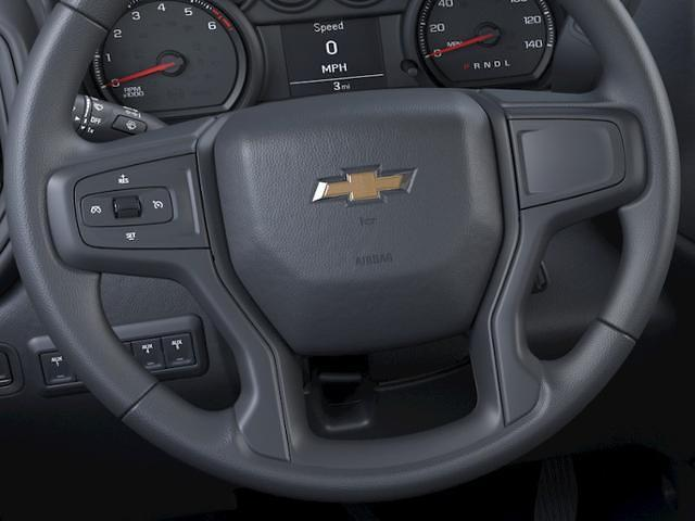 2021 Chevrolet Silverado 2500 Double Cab 4x4, Pickup #FK9871 - photo 16