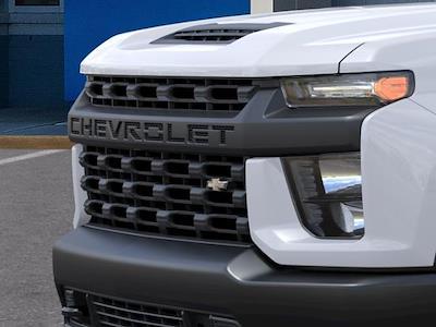 2021 Chevrolet Silverado 2500 Double Cab 4x4, Pickup #FK9871 - photo 11
