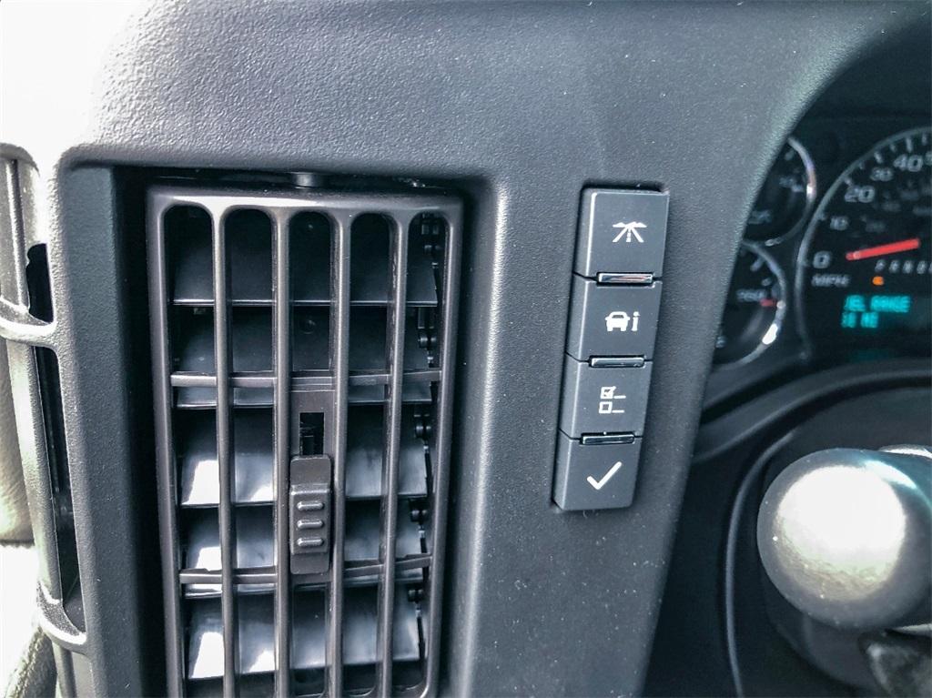 2019 Chevrolet Express 3500 4x2, Sortimo Shelf Staxx Upfitted Cargo Van #FK98795 - photo 16