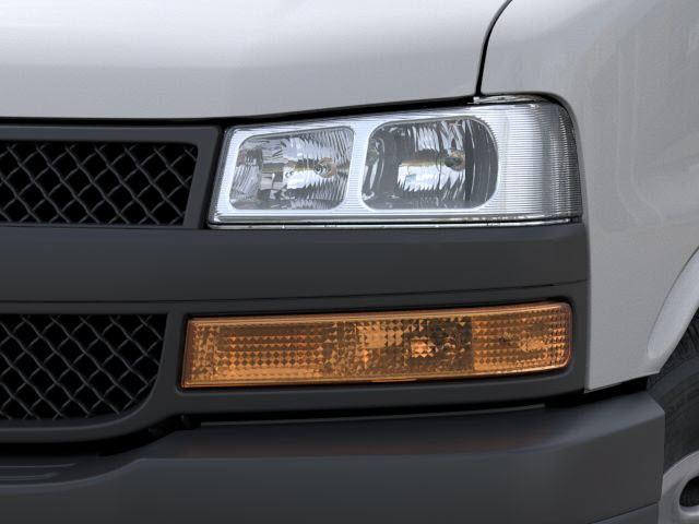 2019 Chevrolet Express 3500 4x2, Sortimo Shelf Staxx Upfitted Cargo Van #FK98795 - photo 8