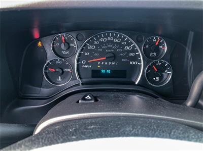 2019 Chevrolet Express 3500 4x2, Sortimo Shelf Staxx Upfitted Cargo Van #FK98795 - photo 20