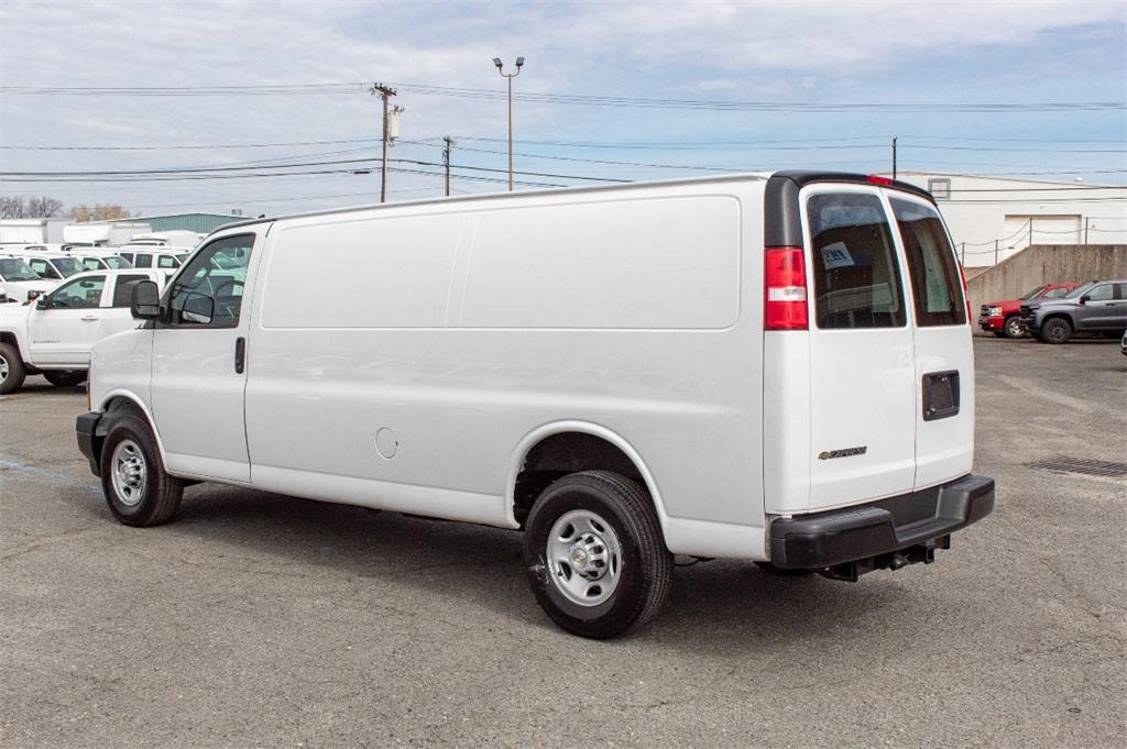 2019 Express 2500 4x2,  Sortimo Upfitted Cargo Van #FK9973 - photo 4