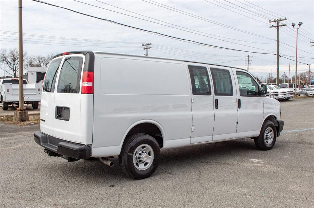 2019 Express 2500 4x2,  Sortimo Upfitted Cargo Van #FK9973 - photo 8