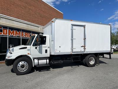 2013 International DuraStar 4300 4x2, Dry Freight #5K5140 - photo 3