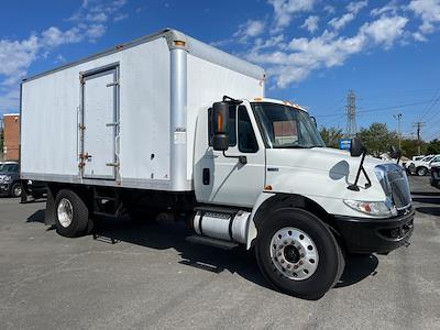 2013 International DuraStar 4300 4x2, Dry Freight #5K5140 - photo 8