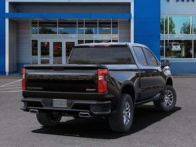 2021 Chevrolet Silverado 1500 Crew Cab 4x4, Pickup #Z237891 - photo 2