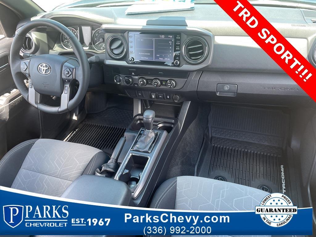 2020 Toyota Tacoma 4x4, Pickup #Z237891A - photo 42