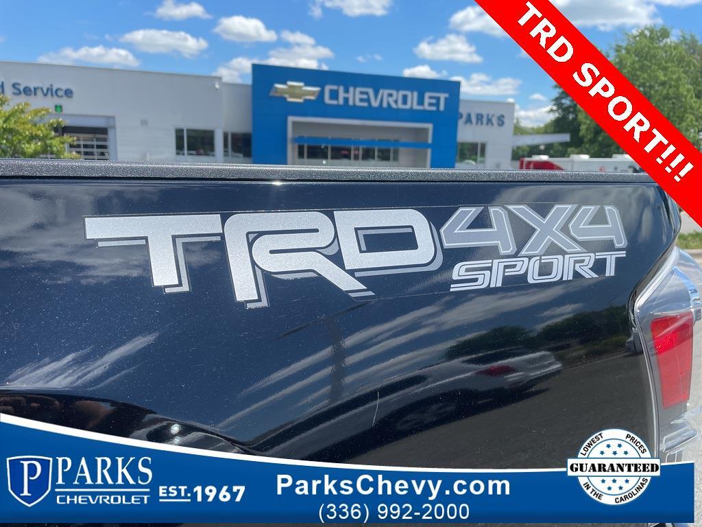 2020 Toyota Tacoma 4x4, Pickup #Z237891A - photo 45
