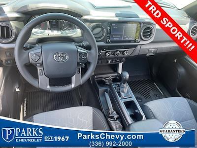 2020 Toyota Tacoma 4x4, Pickup #Z237891A - photo 43