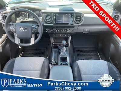 2020 Toyota Tacoma 4x4, Pickup #Z237891A - photo 44