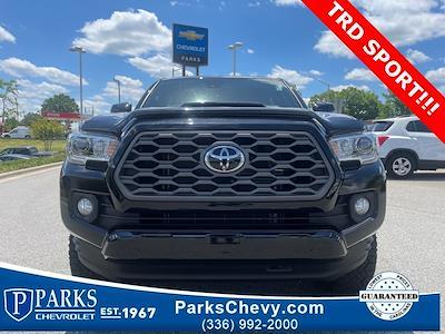 2020 Toyota Tacoma 4x4, Pickup #Z237891A - photo 9