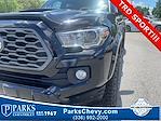 2020 Toyota Tacoma 4x4, Pickup #Z237891A - photo 11