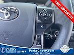 2020 Toyota Tacoma 4x4, Pickup #Z237891A - photo 14