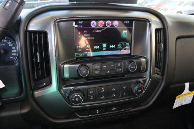 2017 Silverado 1500 Regular Cab 4x4 Pickup #T17-276 - photo 17